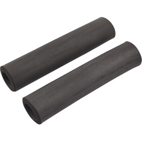 Red Cycling Products Silicon Grip black